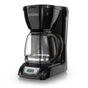 BLACK+DECKER DLX1050B Coffee Maker black