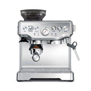 Breville the Barista Express Espresso BES870XL Machine