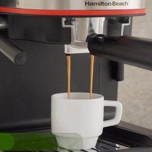 Hamilton Beach 40792 Espresso Latte and Cappuccino